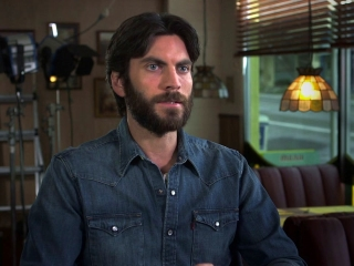 Pete's Dragon: Wes Bentley On 'Elliot' Providing 'Pete' With Somewhere To Come From