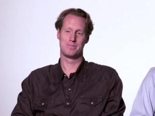 Bad Moms: Jon Lucas & Scott Moore Co-Directors Part 1