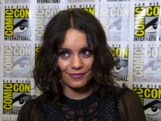 Powerless: Vanessa Hudgens On What The Show Is About