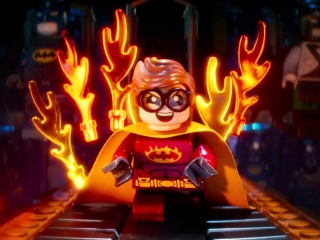 The Lego Batman Movie (Trailer 3)