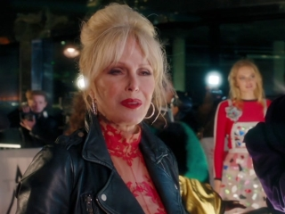 Absolutely Fabulous: The Movie: Red Carpet (US)