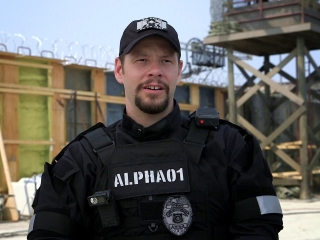 Suicide Squad: Ike Barinholtz On Working With David Ayer
