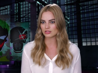 Suicide Squad: Margot Robbie On Her Character