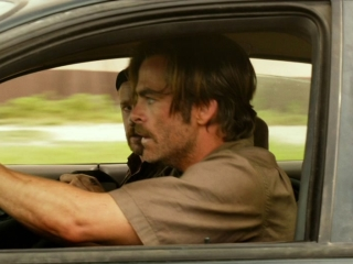 Hell Or High Water: Start The Car!