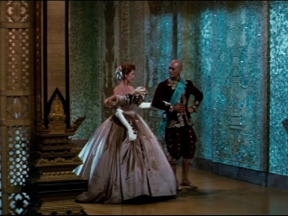 Rogers & Hammerstein's The King and I