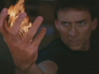 Ghost Rider Scene: Give Me Control