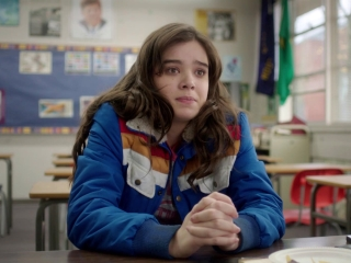 The Edge Of Seventeen (Trailer 2)
