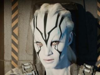 Star Trek Beyond: Rihanna Featurette (Malaysia)