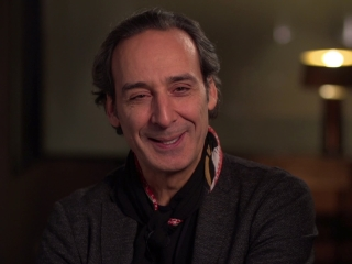 Florence Foster Jenkins: Alexandre Desplat On His Reaction To First Seeing The Film (US)