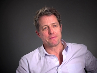 Florence Foster Jenkins: Hugh Grant On Florence Foster Jenkins (US)