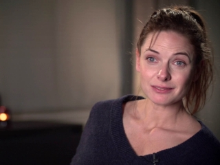 Florence Foster Jenkins: Rebecca Ferguson On Her Character Kathleen (US)