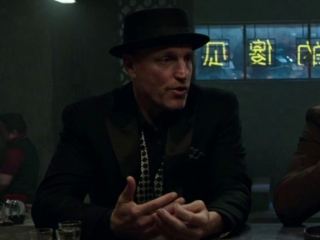 Now You See Me 2: Chase And Merritt At The Bar
