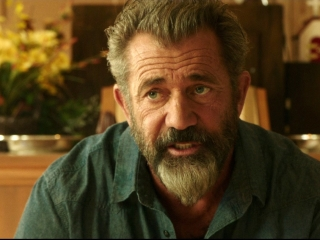Blood Father: Church Meeting