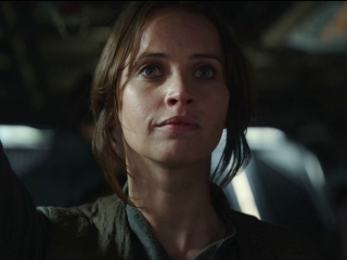 Rogue One: A Star Wars Story (Trailer 2)