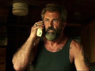 Blood Father: Phone Call