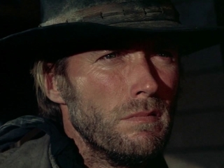 High Plains Drifter: Maybe You Think You're Fast Enough