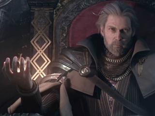 Kingsglaive: Final Fantasy XV Trailers, Videos, Clips