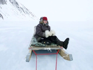 Wonders Of The Arctic: The Adventures Of Dog Sledding