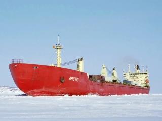 Wonders Of The Arctic: Man Vs. Ice
