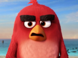 the angry birds movie reviews metacritic