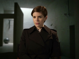 Morgan: Kate Mara On Her Character And Her Character's Background
