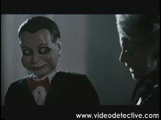 Dead Silence Scene Mary Shaw Is Heckled Clip 2007 Video