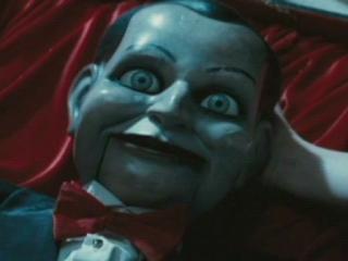 Dead Silence Scene: Jaimie And Lisa Talk About The Doll