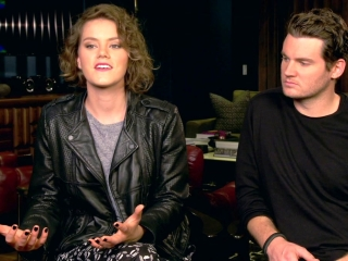 Hillsong: Let Hope Rise: Taya Smith On The Meaning Of The Songs
