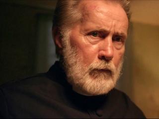 The Vessel (English Subtitled Trailer)