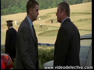 Midsomer Murders: Set 3-The Electric Vendetta