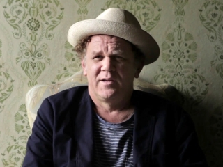 Tale Of Tales: John C. Reilly On The King Of Longtrellis