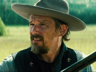 The Magnificent Seven: Goodnight Inspires