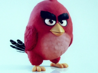 The Angry Birds Movie: These Birds Are Characters Featurette (Norwegian Subtitled)