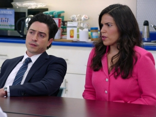 Superstore: Apology Letter
