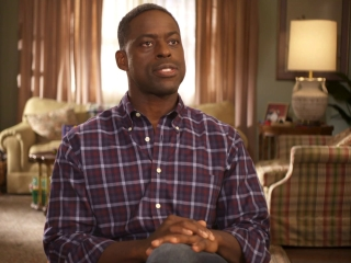 This Is Us: Sterling K. Brown