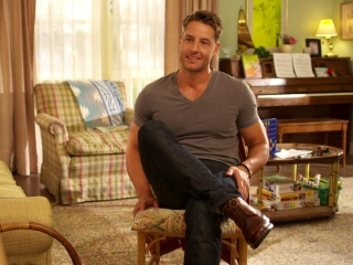 This Is Us: Justin Hartley