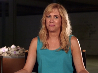 Masterminds: Kristen Wiig On Jared Hess' Approach To This Story