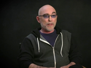 The Birth Of A Nation: Jackie Earle Haley On His Role As Cobb