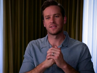 The Birth Of A Nation: Armie Hammer On Nat Turner