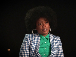 The Birth Of A Nation: Aunjanue Ellis On What Attracted Her To The Project