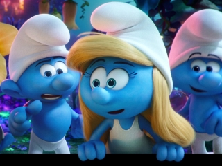 Smurfs: The Lost Village (Trailer 1)