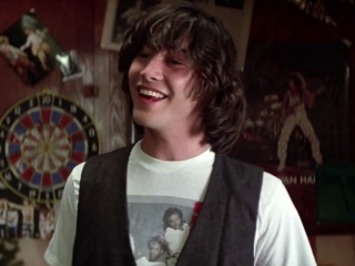 Bill And Ted's Excellent Adventure: The Wyld Stallyns Music Video