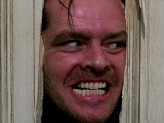 The Shining (Presented by TCM)