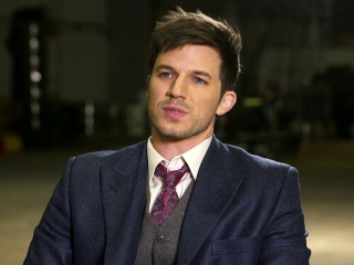 Timeless: Matt Lanter On Fate Vs. Free Will