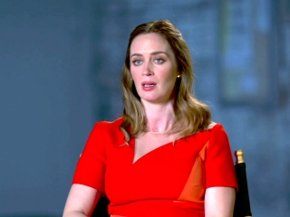 The Girl On The Train: Emily Blunt On Her Awareness Of The Book