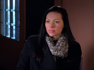 The Girl On The Train: Laura Prepon On Relating To The Story