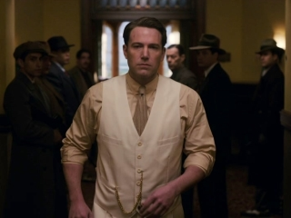 Live By Night (French/Canada Trailer 1)