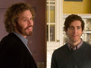 jared silicon valley
