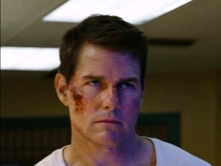 Jack Reacher: Never Go Back (International Trailer 8)