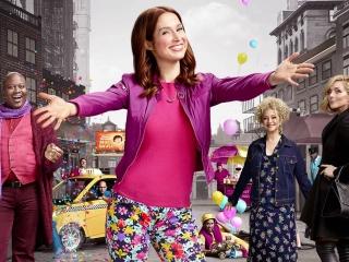 Unbreakable Kimmy Schmidt - Season 4 Reviews - Metacritic